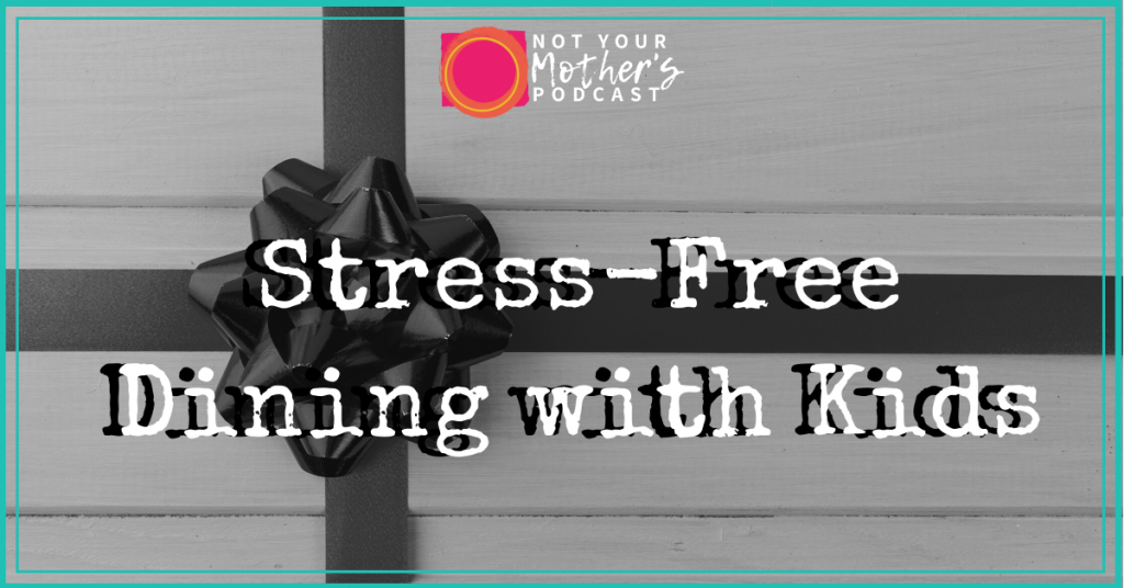 How to Create a Stress-Free Eating Experience with Your Kids with Jessica Gust Gift