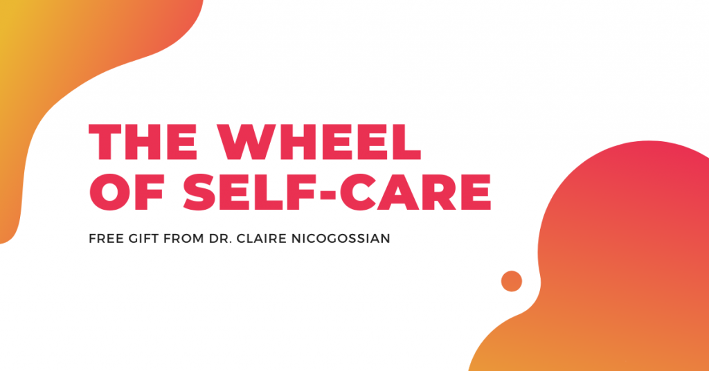 How to Identify and Manage Your Coping Skills with Dr. Claire Nicogossian Gift