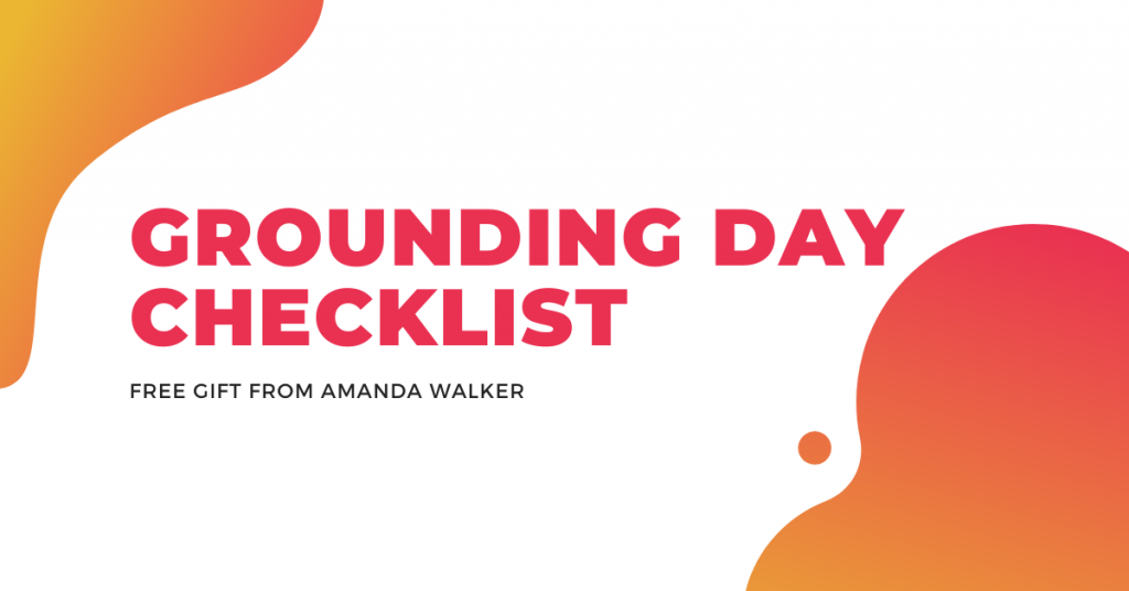 How to Create a Life You Love with Amanda Walker GFIT