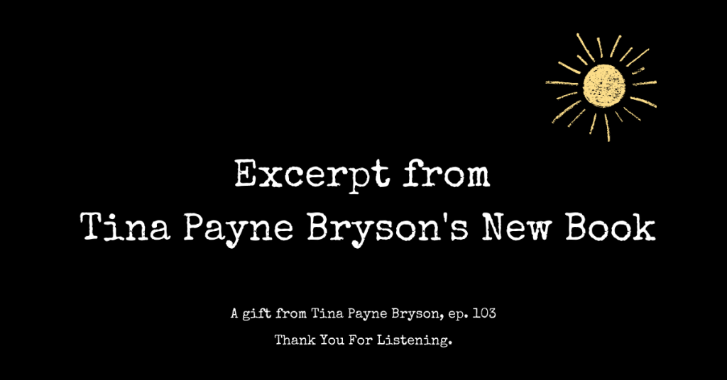 Ep. 103: How to Reframe Your Approach to Discipline with Tina Payne Bryson GIFT